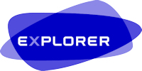 Explorer's Logo